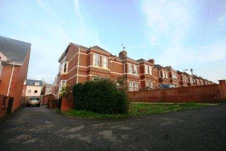 Featured Student Accommodation in Exeter - House