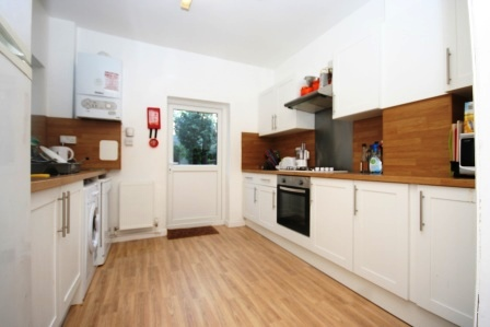Featured Student Accommodation in Exeter - Six Bedroom Student House