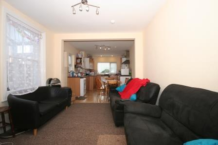 Featured Student Accommodation in Exeter - Seven Bedroom Student House