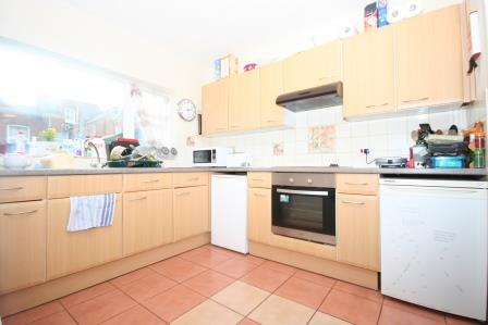 Featured Student Accommodation in Exeter - Five Bedroom Student House