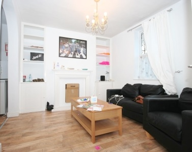 Featured Student Accommodation in Exeter - Three Bedroom Student House